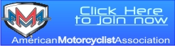 Join the American Motorcyclist Association